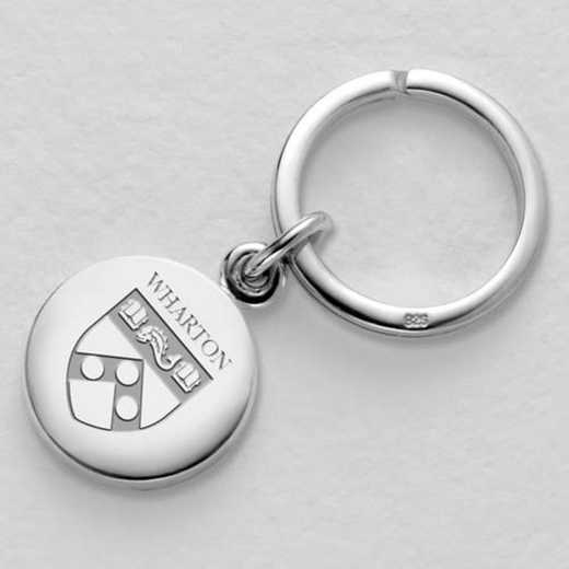615789910480: Wharton SS Key Ring