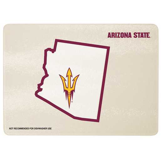 COL-AZS-2237: CUTTING BRD SOM ARIZONA STATE