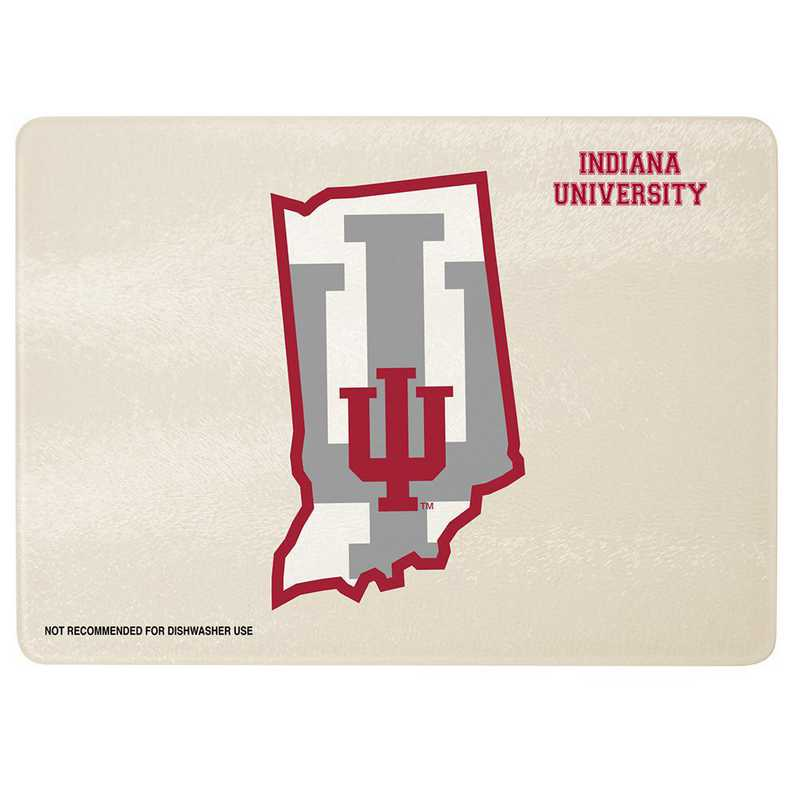 COL-IN-2237: CUTTING BRD  SOM INDIANA UNIV