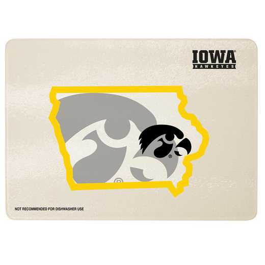 COL-IOW-2237: CUTTING BRD  SOM UNIV OF IOWA