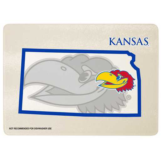 COL-KAN-2237: CUTTING BRD  SOM UNIV OF KANSAS