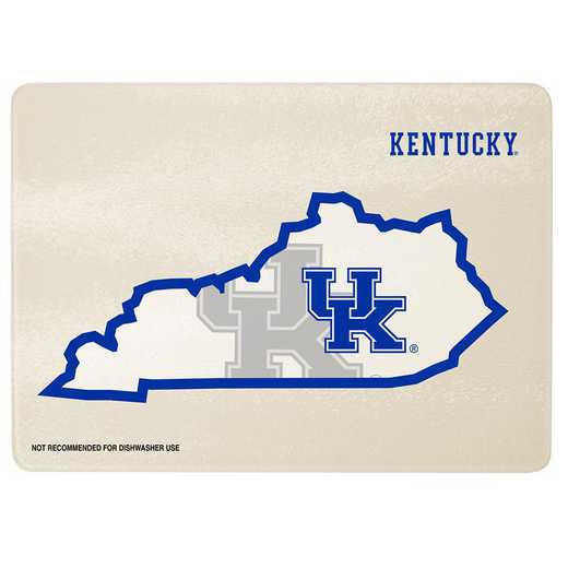 COL-KY-2237: CUTTING BRD  SOM UNIV OF KENTUCKY