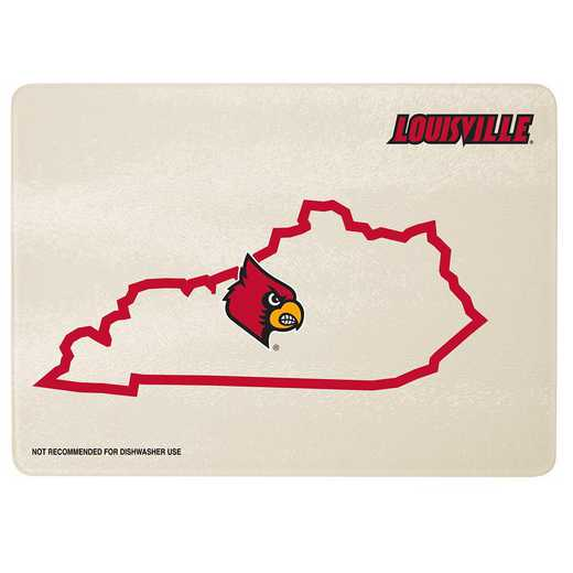 COL-LOU-2237: CUTTING BRD  SOM UNIV OF LOUISVILLE