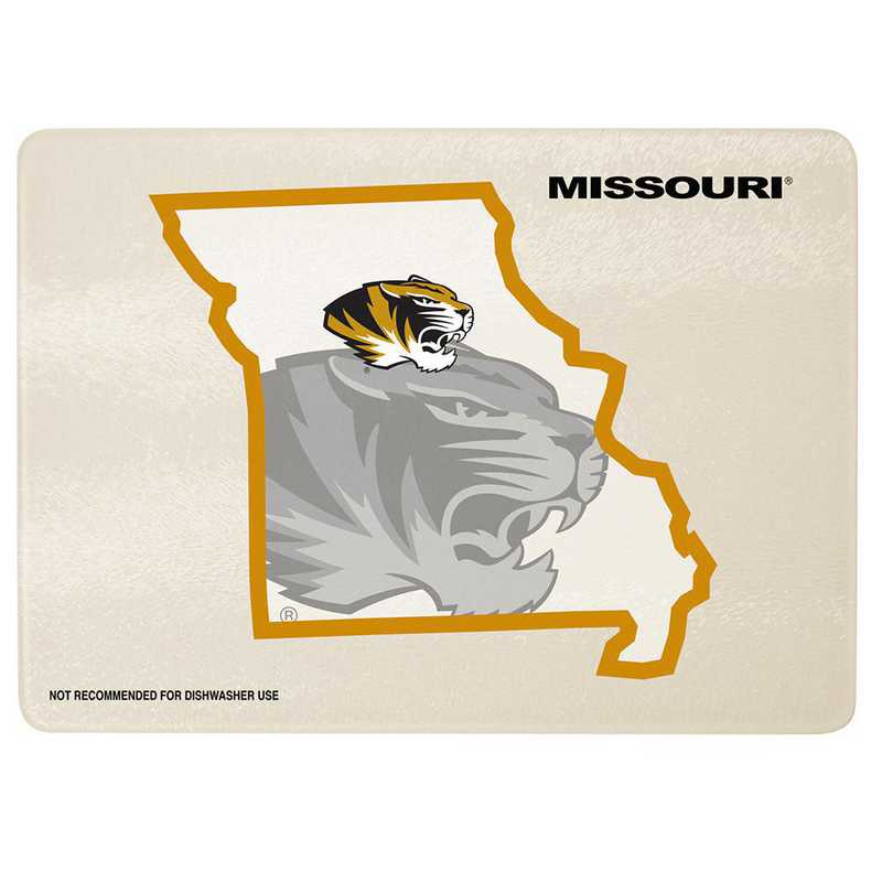 COL-MIZ-2237: CUTTING BRD  SOM UNIV OF MISSOURI