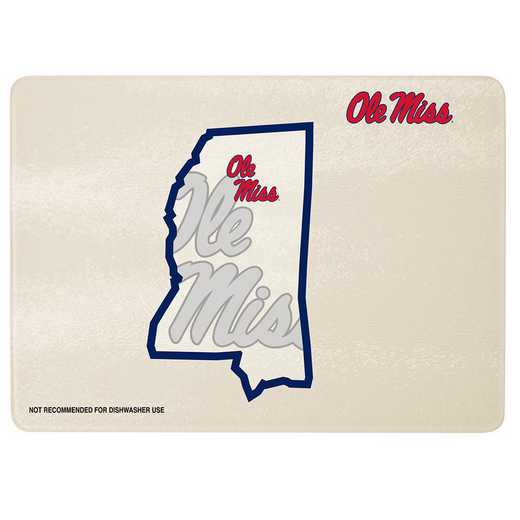 COL-MS-2237: CUTTING BRD  SOM UNIV OF MISSISSIPPI