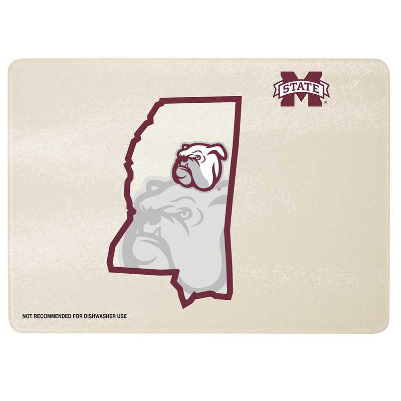 COL-MSS-2237: CUTTING BRD  SOM MISSISSIPPI STATE
