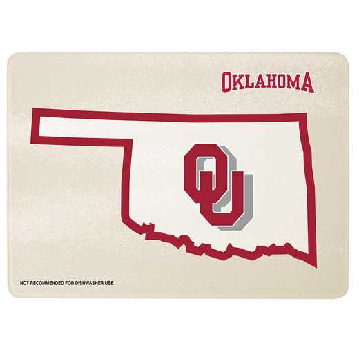 COL-OK-2237: CUTTING BRD  SOM UNIV OF OKLAHOMA