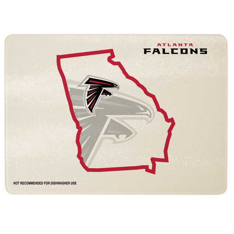 NFL-AFA-2237: CUTTING BRDS SOM FALCONS