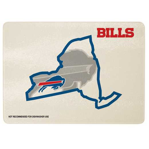NFL-BUF-2237: CUTTING BRDS SOM BILLS