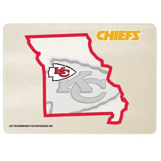NFL-KCC-2237: CUTTING BRDS SOM CHIEFS