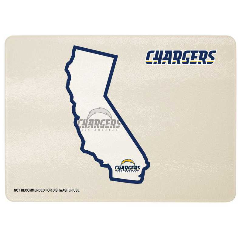 NFL-LAC-2237: CUTTING BRDS SOM CHARGERS
