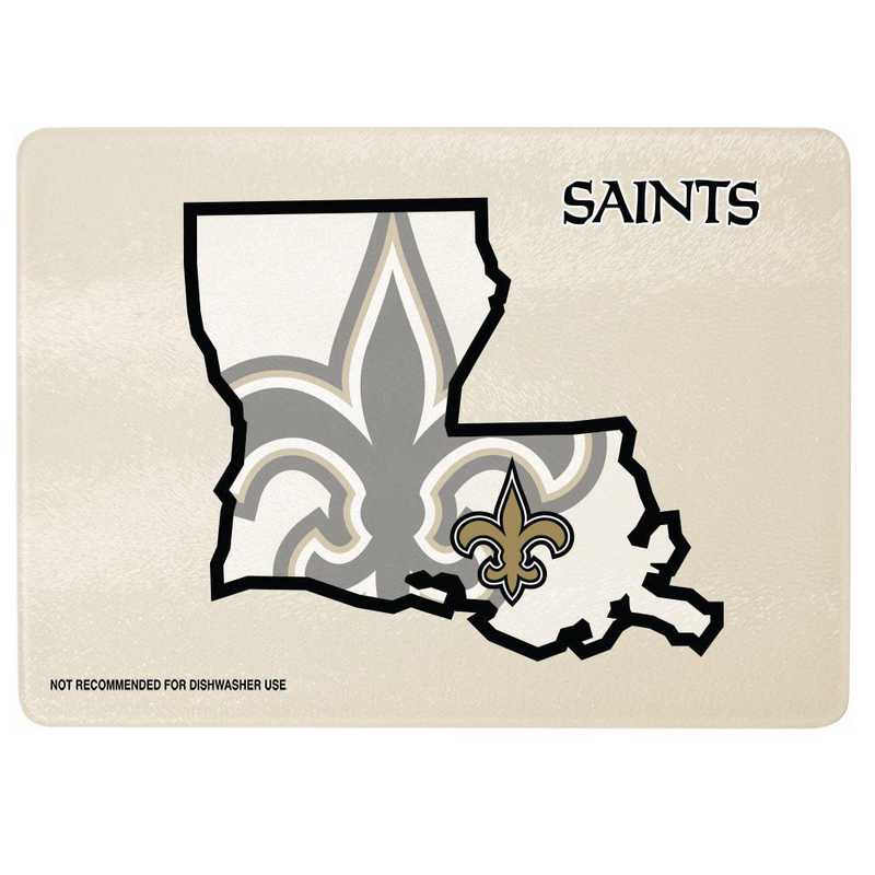 NFL-NOS-2237: CUTTING BRDS SOM SAINTS