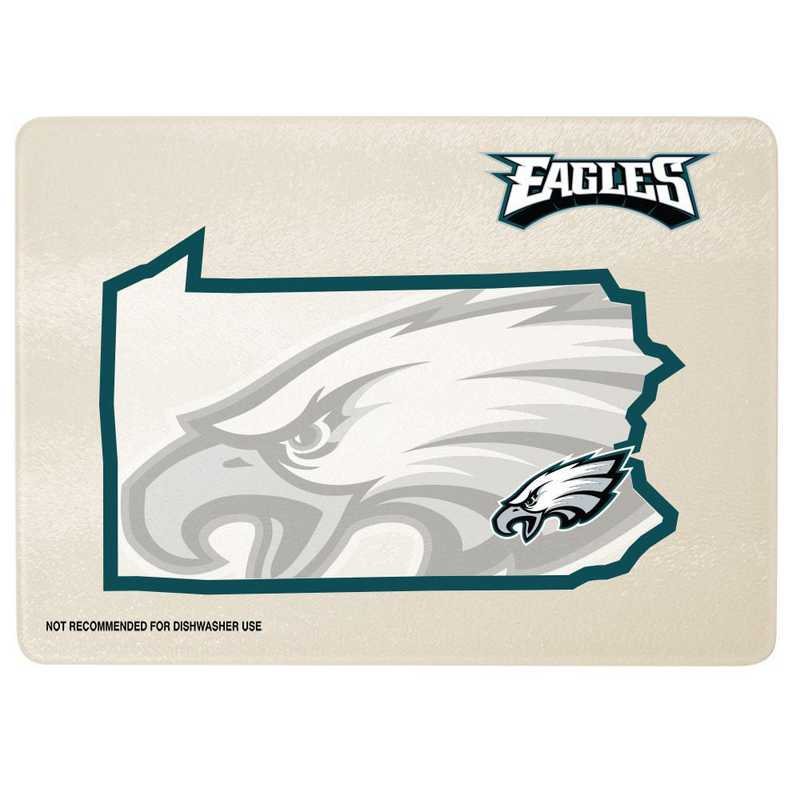 NFL-PEG-2237: CUTTING BRDS SOM EAGLES