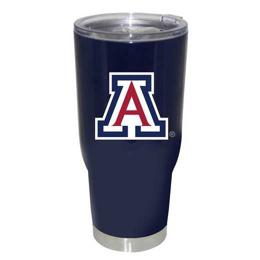 COL-ARZ-750101: 32oz Decal PC SS Tumbler AZ