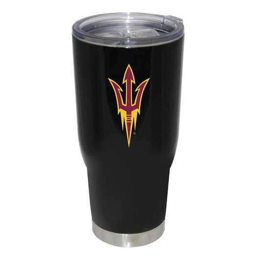 COL-AZS-750101: 32oz Decal PC SS Tumbler AZ St