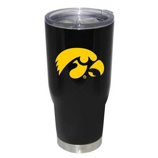 COL-IOW-750101: 32oz Decal PC SS Tumbler IA