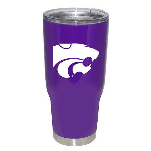 COL-KAS-750101: 32oz Decal PC SS Tumbler KN St