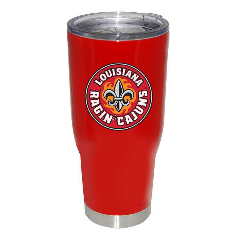 COL-LAY-750101: 32oz Decal PC SS Tumbler Lafayette
