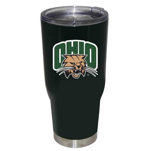 COL-OHI-750101: 32oz Decal PC SS Tumbler OHI