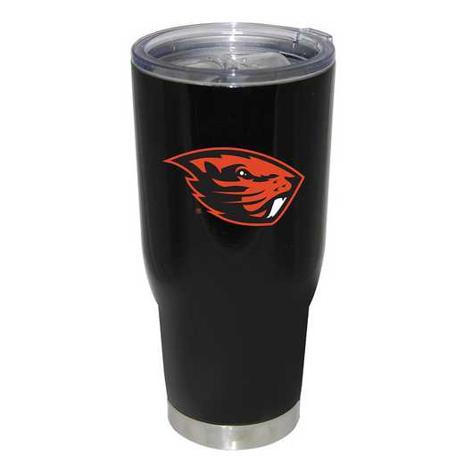 COL-ORS-750101: 32oz Decal PC SS Tumbler OR St