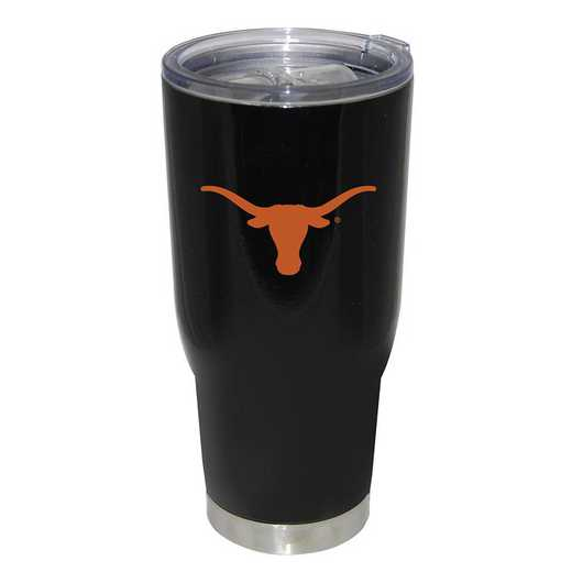 COL-TEX-750101: 32oz Decal PC SS Tumbler TX
