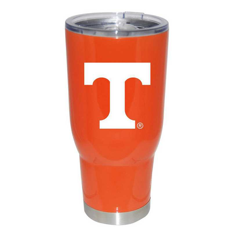 COL-TN-750101: 32oz Decal PC SS Tumbler TN