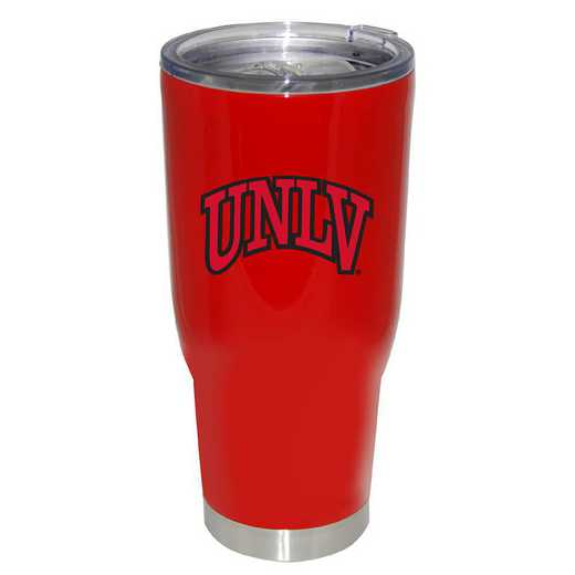 COL-UNL-750101: 32OZ PC SSK LP WD - UNLV