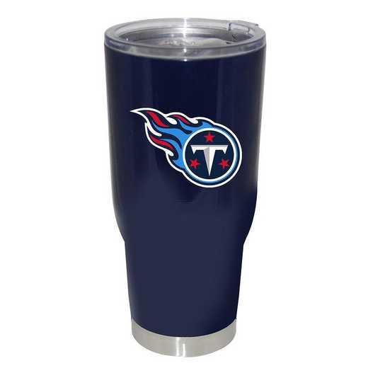 NFL-TTI-750101: 32oz Decal PC SS Tumbler Titans