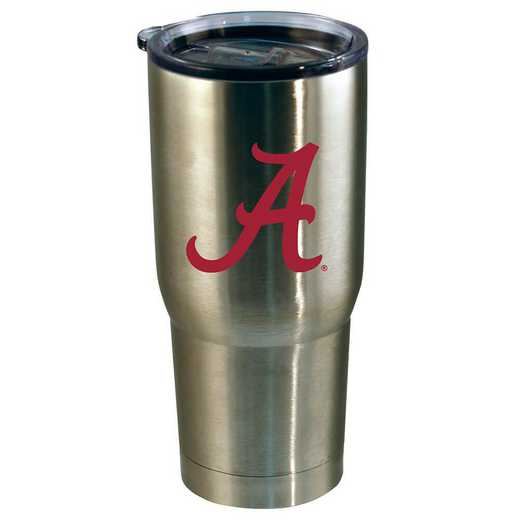 COL-AL-720101: 22oz Decal SS Tumbler AL