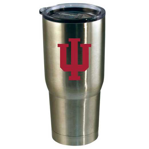 COL-IN-720101: 22oz Decal SS Tumbler IN