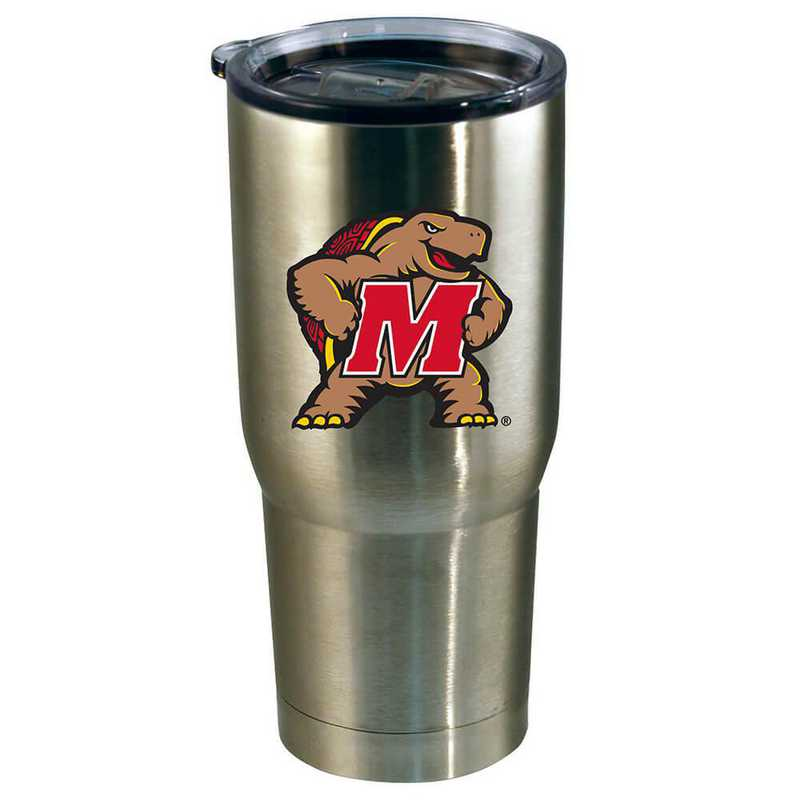 COL-MAR-720101: 22oz Decal SS Tumbler MD