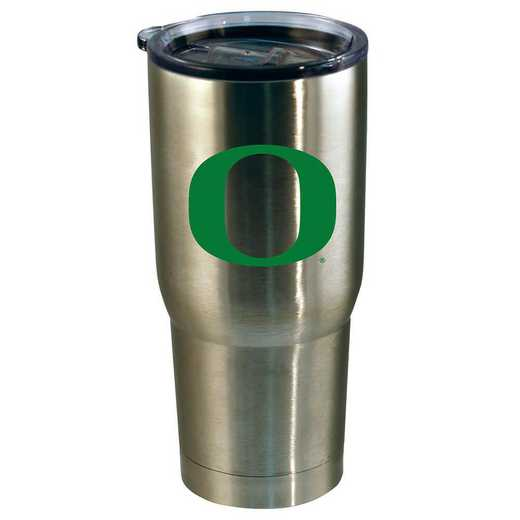 COL-ORE-720101: 22oz Decal SS Tumbler OR