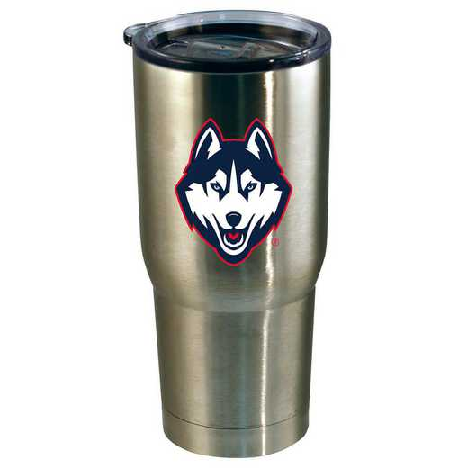 COL-UCN-720101: 22oz Decal SS Tumbler CN
