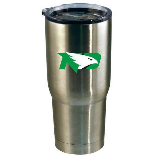 COL-UND-720101: 22oz Decal SS Tumbler ND