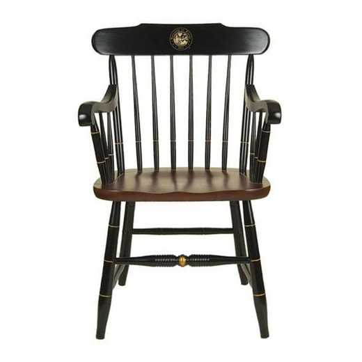615789284192: University of Florida Captain's Chair by Hitchcock
