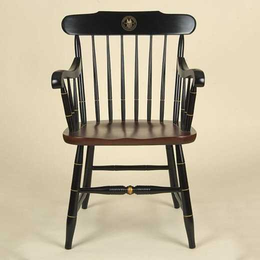 615789303435: University of Kentucky Captain's Chair by Hitchcock