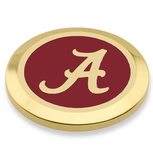 615789544418: Alabama Blazer Buttons by M.LaHart & Co.