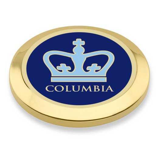615789622628: Columbia University Blazer Buttons by M.LaHart & Co.