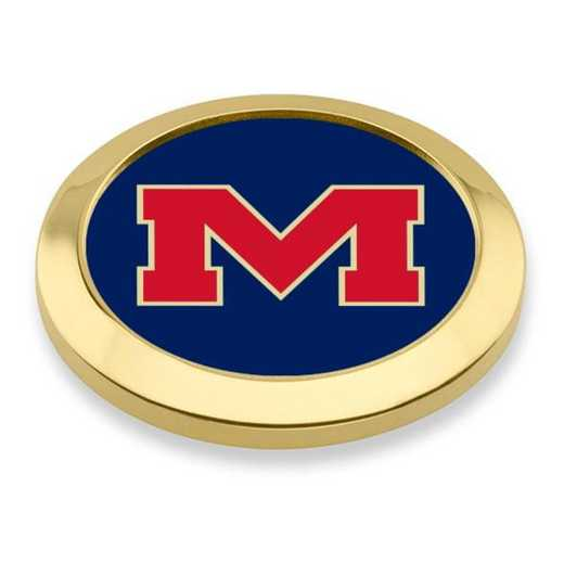 615789629252: Ole Miss Blazer Buttons by M.LaHart & Co.