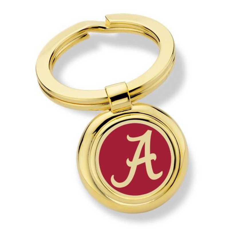 615789148593: Alabama Key Ring by M.LaHart & Co.