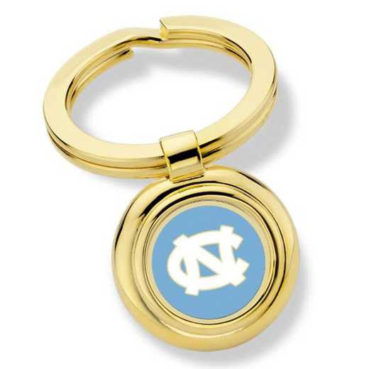 615789167723: North Carolina Key Ring by M.LaHart & Co.
