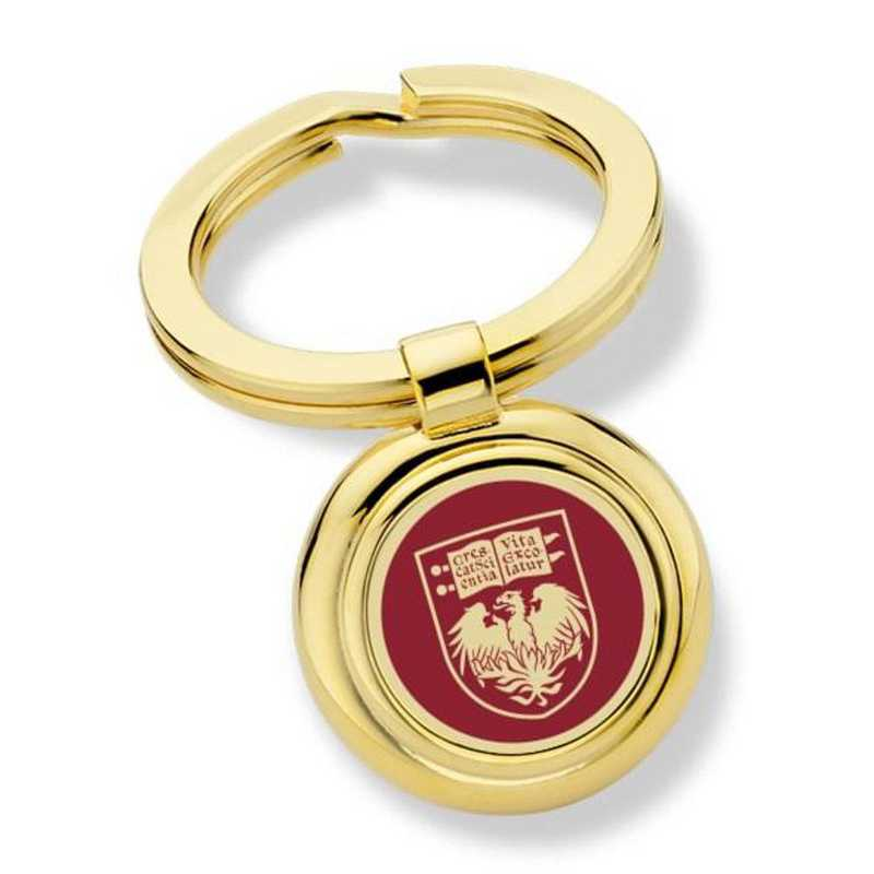 615789893110: Chicago Key Ring by M.LaHart & Co.