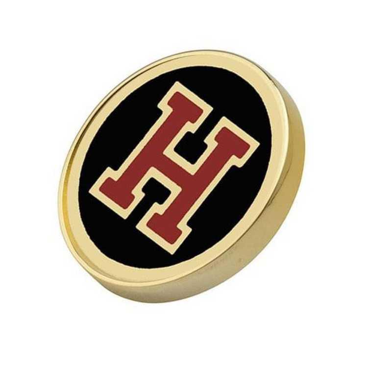 615789037453: Harvard Lapel Pin