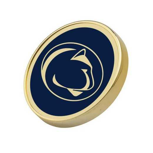 615789078500: Penn State Lapel Pin