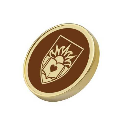 615789957591: Lehigh University Lapel Pin