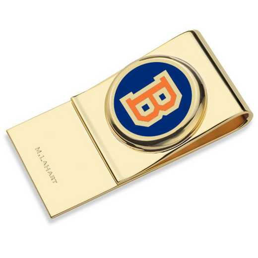 615789062325: Bucknell University Enamel Money Clip