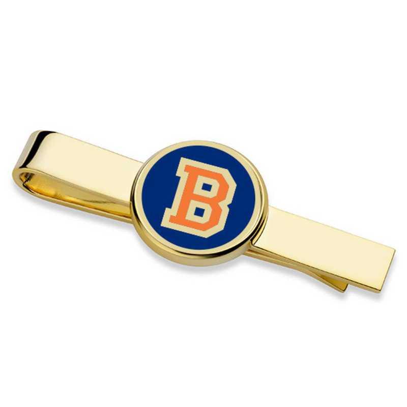 615789131274: Bucknell University Tie Clip
