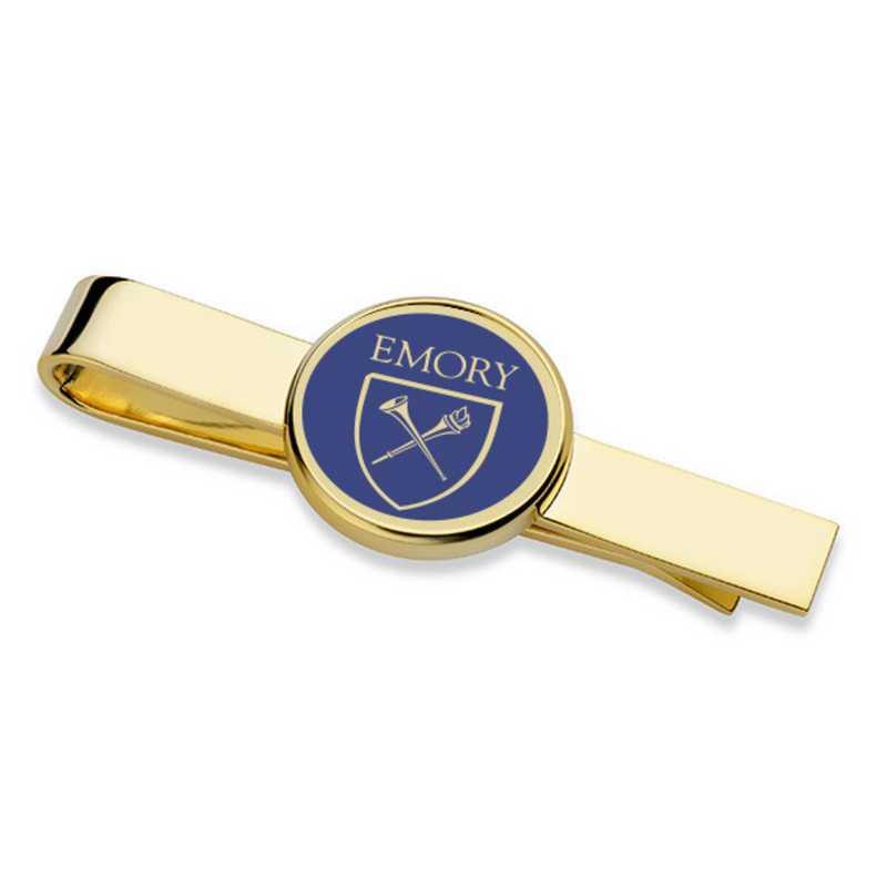 615789414025: Emory Tie Clip