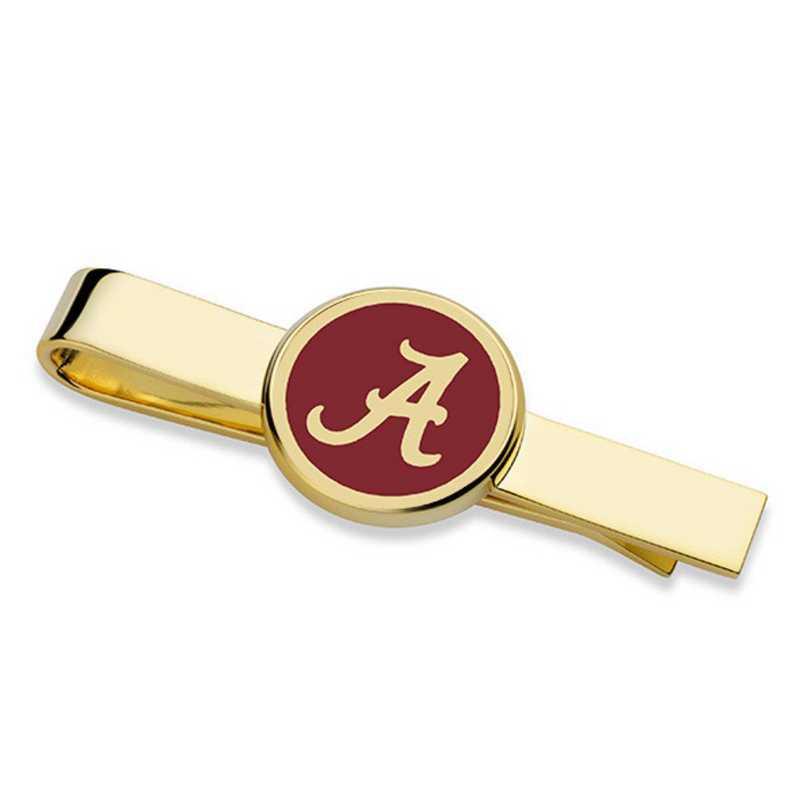 615789454250: Alabama Tie Clip