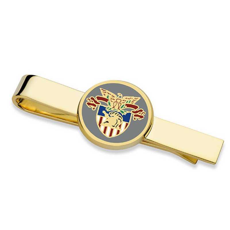 615789525370: West Point Tie Clip
